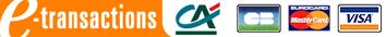 E transactions : solutions E-commerce du Crédit Agricole