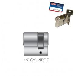 ABUS XZ14 1/2 Cylindre