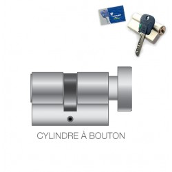 Mul-T-Lock INTEGRATOR 376P Cylindre à bouton