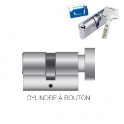 Mul-T-Lock INTERACTIVE PLUS 262S Cylindre à bouton