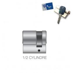 Mul-T-Lock INTEGRATOR 376P 1/2 Cylindre
