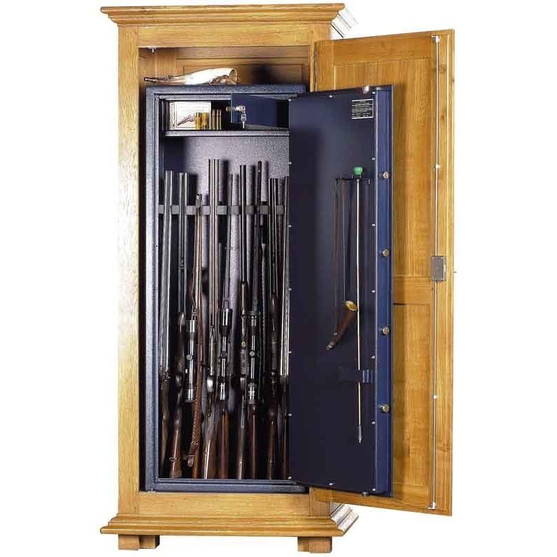 hartmann tresore wt 310 armoire a fusils. Black Bedroom Furniture Sets. Home Design Ideas