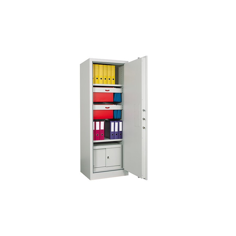 chubb safes archive cabinet taille 2 armoire forte. Black Bedroom Furniture Sets. Home Design Ideas
