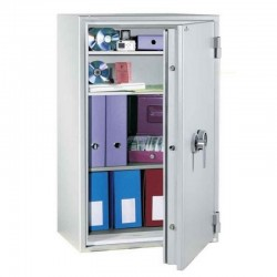 Hartmann Tresore - PROTECT FIRE 550 - Armoire forte ignifuge