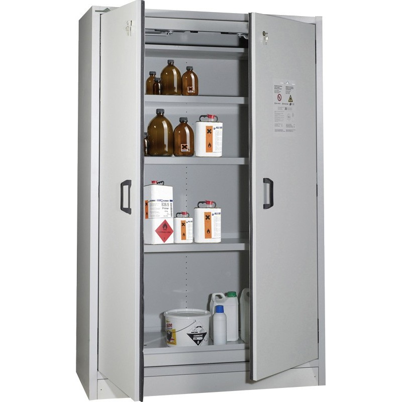 Armoire forte CHIMIE PROTECT 600 - Hartmann