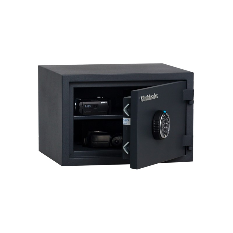 Chubb Safe - Home Safe T10 - Coffre fort ignifuge