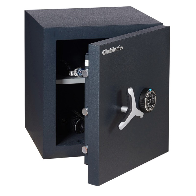 Chubb Safes - DUOGUARD 60 Classe 1 - Coffre fort agréé assurance